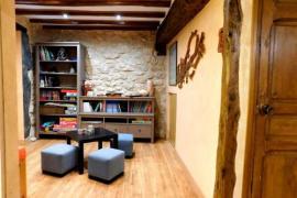 Casa Rural 1904 casa rural en Tubilla Del Lago (Burgos)