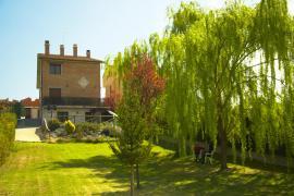 Casa Rural El Abrigaño casa rural en Villalmanzo (Burgos)