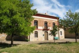 Casa Rural Félix Pascual casa rural en Hinestrosa (Burgos)