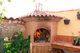 Casa Rural Los Arcos casa rural en Santa Maria Del Campo (Burgos)