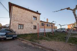 Casa Rural Los Bodones casa rural en Quintanilla Riopico (Burgos)