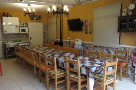 Casa Rural Los Bodones casa rural en Cardañuela Riopico (Burgos)
