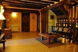 Casa Rural Los Dujos casa rural en Valle De Zamanzas (Burgos)