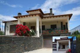 Los Lagares casa rural en Pedrosa De Duero (Burgos)