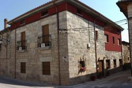 Casa Rural Marinaceli casa rural en Olmillos De Sasamon (Burgos)
