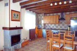 Casa Rural Montes Obarenes casa rural en Villanueva De Teba (Burgos)