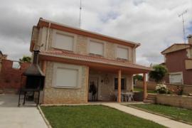 Casa Rural Ribera del Duero casa rural en Quemada (Burgos)