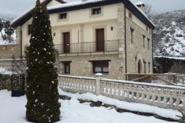 Casa Rural Torres casa rural en Merindad De Valdivielso (Burgos)