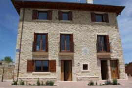 Casa Tia Irene I-II casa rural en Trespaderne (Burgos)