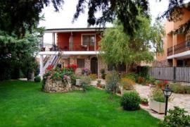 Casa Villa Gomez casa rural en Santa Maria Del Campo (Burgos)