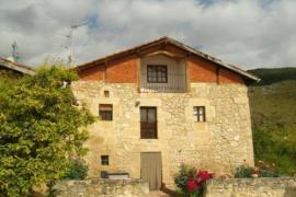 Casa Paz casa rural en Bozoo (Burgos)