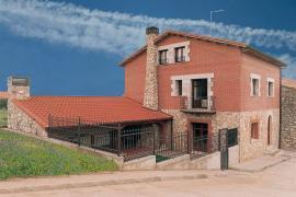 Casarrota La Campesina casa rural en Atapuerca (Burgos)