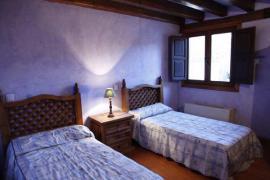 CTR Aldonza casa rural en Gumiel De Izan (Burgos)