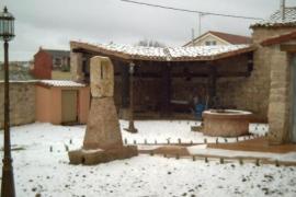 Doña Jimena casa rural en Brazacorta (Burgos)