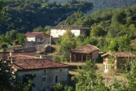 El Callejón de Manzanela casa rural en Merindad De Sotoscueva (Burgos)