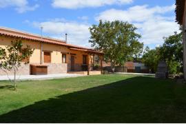 El Establo casa rural en Quintanaelez (Burgos)