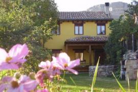 El Hidalgo casa rural en Sotresgudo (Burgos)