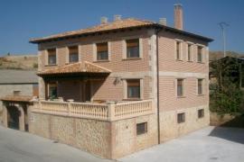 El Mirador de La Liria casa rural en Peñaranda De Duero (Burgos)