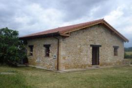 El Pajar casa rural en Quintana - María (Burgos)