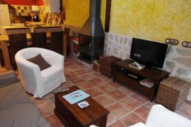El Palomar de la Cuesta casa rural en Lerma (Burgos)