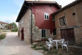 El Pesebre de Atapuerca casa rural en Atapuerca (Burgos)