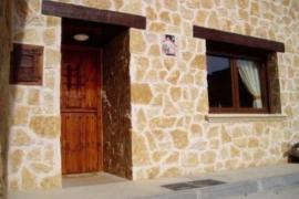 El Rincon de La Tia Elena casa rural en Oquillas (Burgos)