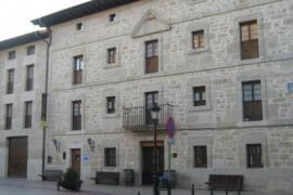 Hotel Arganzón Plaza casa rural en La Puebla De Arganzon (Burgos)