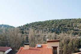 Juana casa rural en Covarrubias (Burgos)