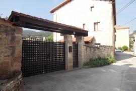 La Canaleja casa rural en Villarcayo (Burgos)