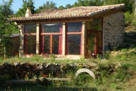 La Caracola de Manzanela casa rural en Merindad De Sotoscueva (Burgos)
