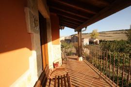 La Cardeñuela casa rural en Cardañuela Riopico (Burgos)