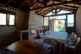 La Casa de la Tía Balbina I y II casa rural en Montorio (Burgos)