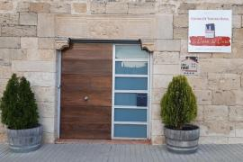 La Casa del Cura casa rural en Fresnillo De Las Dueñas (Burgos)