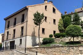 La Casona del Hortelano casa rural en Lerma (Burgos)