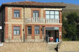 La Consulta de Isar casa rural en Isar (Burgos)