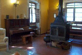 La Estación de la Vid casa rural en Zuzones (Burgos)