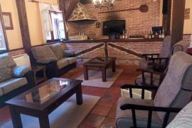 La Finca de Salaverri casa rural en Hontoria De Valdearados (Burgos)