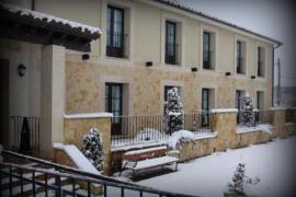 La Henera casa rural en Barrios De Colina (Burgos)