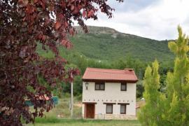 La Mira casa rural en Barriosuso (Burgos)