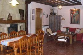 La Palmera Casa Rural casa rural en Milagros (Burgos)