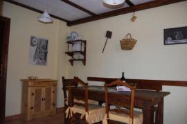 Las Calendas casa rural en Castrillo Del Val (Burgos)
