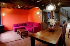 Las de Villadiego casa rural en Villadiego (Burgos)