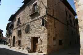 Los Niños y Jaramillo casa rural en Peñaranda De Duero (Burgos)