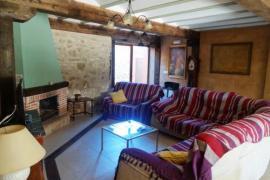 Los Olmos de Atapuerca casa rural en Olmos De Atapuerca (Burgos)