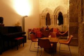 Monasterio Tórtoles de Esgueva casa rural en Tortoles De Esgueva (Burgos)