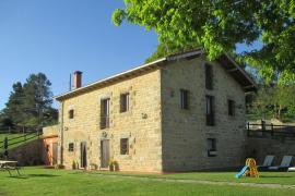 Nampara rural casa rural en Valle De Valdebezana (Burgos)