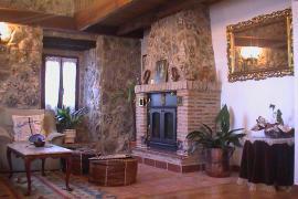 Real de los Casares casa rural en Oña (Burgos)