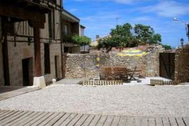 Reoyo I y II casa rural en Mambrilla De Castrejon (Burgos)