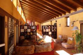 Sabinares del Arlanza casa rural en Puentedura (Burgos)