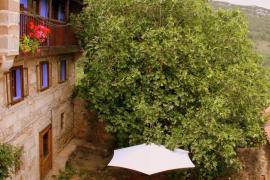 Sendas del Ebro casa rural en Valle De Zamanzas (Burgos)